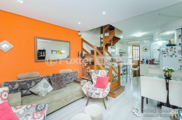 Casa à venda com 3 dormitórios em Camaquã, Porto alegre cod:143664 - Foto 3
