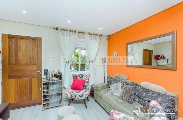 Casa à venda com 3 dormitórios em Camaquã, Porto alegre cod:143664 - Foto 5