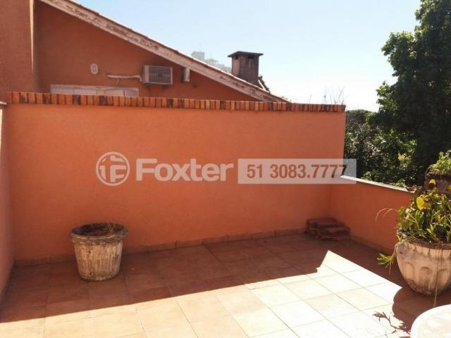 Casa à venda com 4 dormitórios em Cristal, Porto alegre cod:186086 - Foto 17