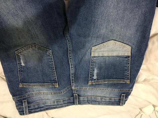 a290b5c419 Calça jeans destróier - Roupas e calçados - Boa Viagem