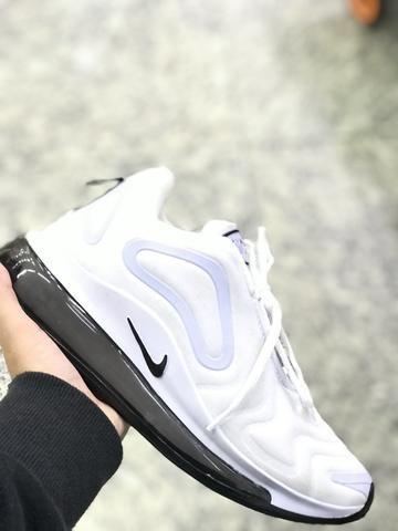 fc9deec6f Tênis Nike air 720 bolha feminino masculino promoção barato - Roupas ...