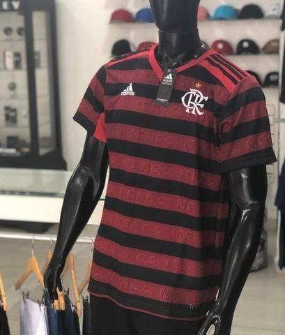 76dc20b54de57 Camisa Flamengo G M - Roupas e calçados - Bangu