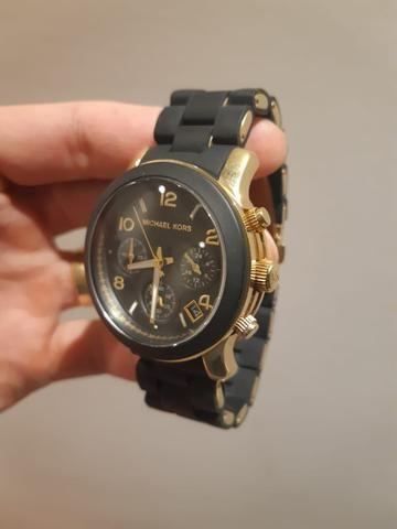 e5d5b09d5 Relógio Michael Kors Nunca usado - Bijouterias, relógios e ...