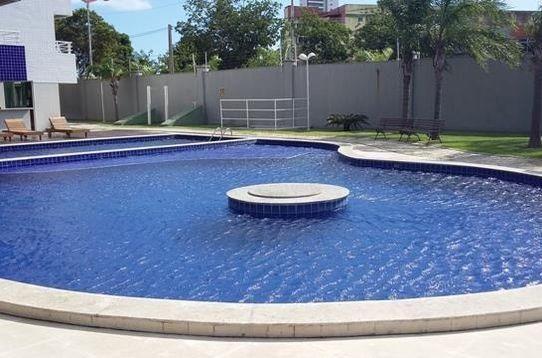 Ap 114, 3 Suítes,82 m2, 2 Vagas,Lazer, Ufc, Parquelândia - Foto 2