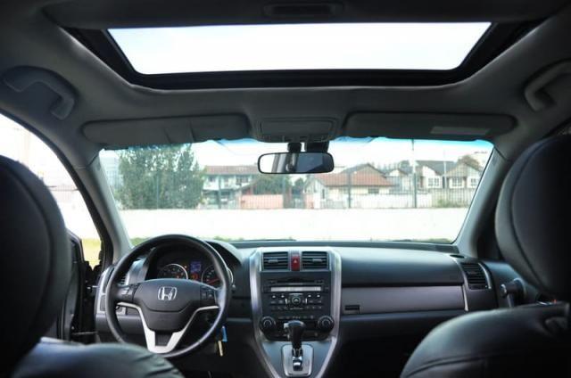Honda Cr-v Exl 2.0 16v 4wd 2011 Gasolina - Foto 8