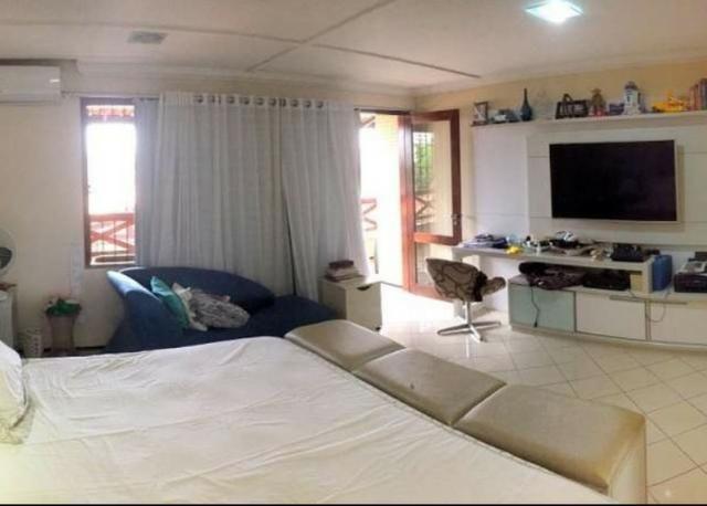 Cidade dos Funcionários - Casa Duplex 314,56m² com 4 quartos e 4 vagas - Foto 7