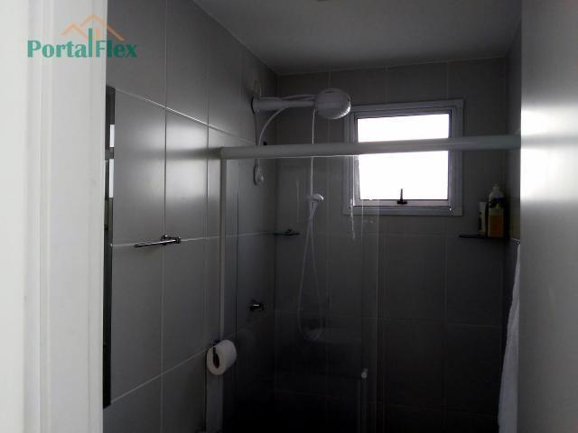 Apartamento à venda com 2 dormitórios em Morada de laranjeiras, Serra cod:4036 - Foto 16