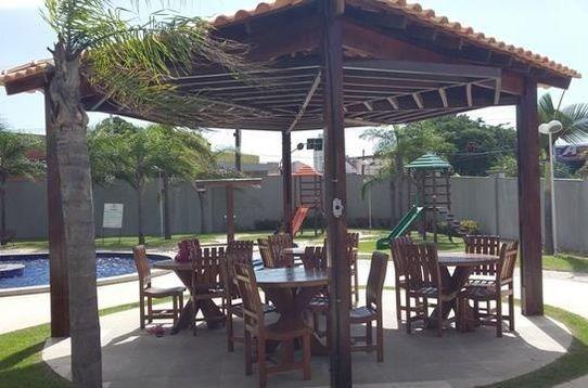 Ap 114, 3 Suítes,82 m2, 2 Vagas,Lazer, Ufc, Parquelândia - Foto 4
