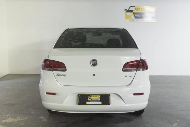 Fiat Siena EL 1.4 - 2014 - Foto 6