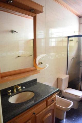 Casa com 3 dormitórios à venda por R$ 1.300.000 - Retiro - Petrópolis/RJ - Foto 14