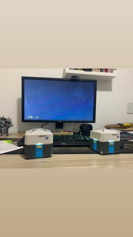 Monitor BENQ RL2755
