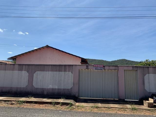 Casa 3 Três Ranchos 4 quartos Com Área de Lazer fone - Foto 4