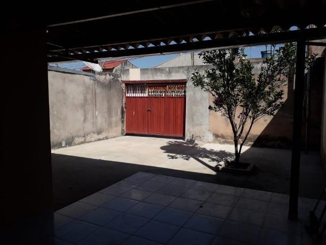 Casa baixa Qc 04 Conjunto 21 Riacho Fundo-2 - Foto 5