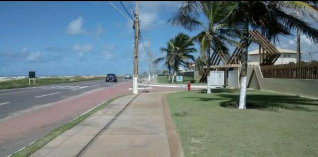 Lote medindo 456m, (Beira da Praia) //