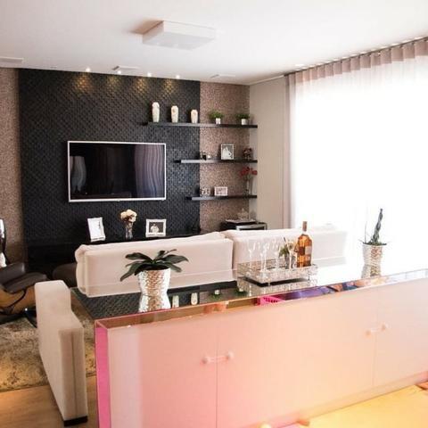 Apartamento no Edificio Jardins de France - Foto 6