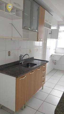 Apartamento com 2 quartos à venda, 50 m² por r$ 149.900 - Foto 2