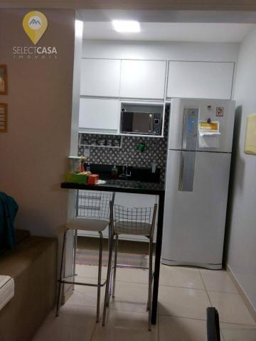 Lindo apartamento em morada de laranjeiras 2 quartos - Foto 10