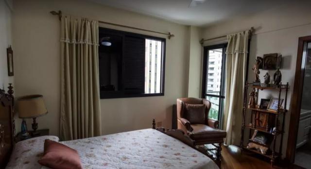 Excelente 4 quartos no belvedere ao lado da lagoa seca! - Foto 11