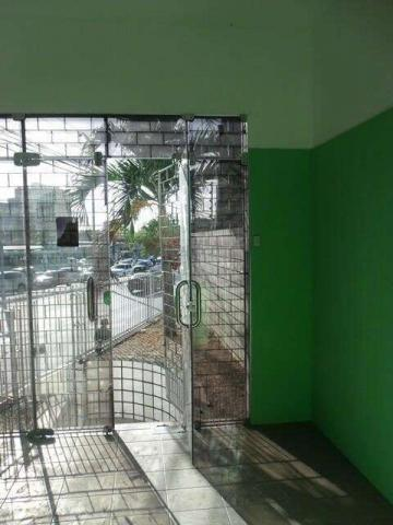 Escritório para alugar em José bonifácio, Fortaleza cod:699054 - Foto 5