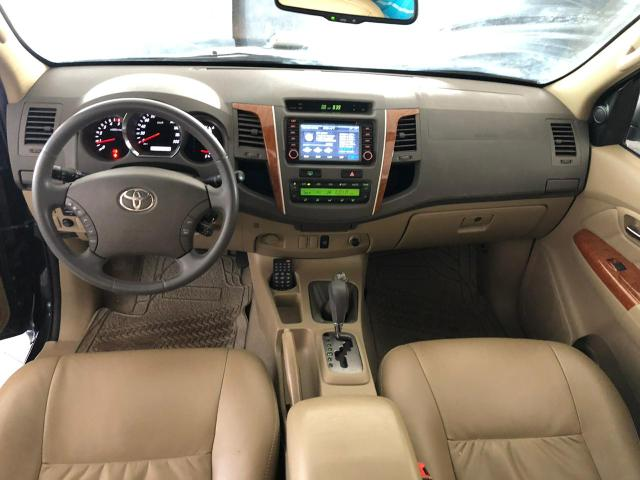 Toyota HILUX SW4 SRV D4-D 4x4 3.0 TDI DIESEL AT 2010 - Foto 7