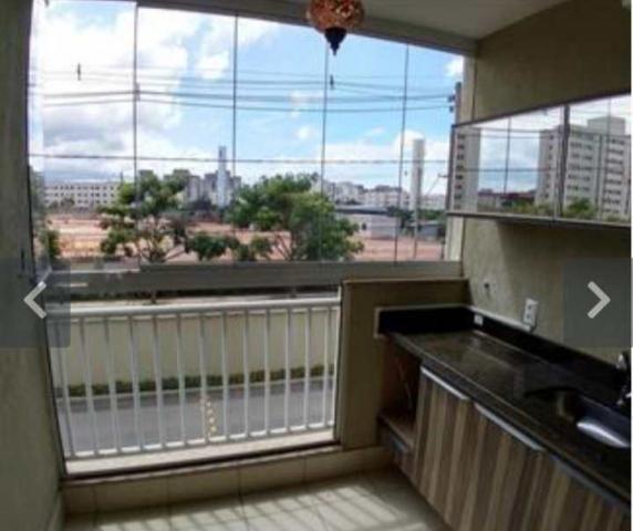 Apartamento à venda com 3 dormitórios em Colina de laranjeiras, Serra cod:60082270 - Foto 2
