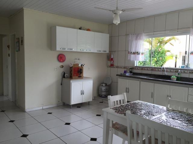 Linda Casa da Praia com Piscina 5 quartos em Itapoá- SC - Foto 17