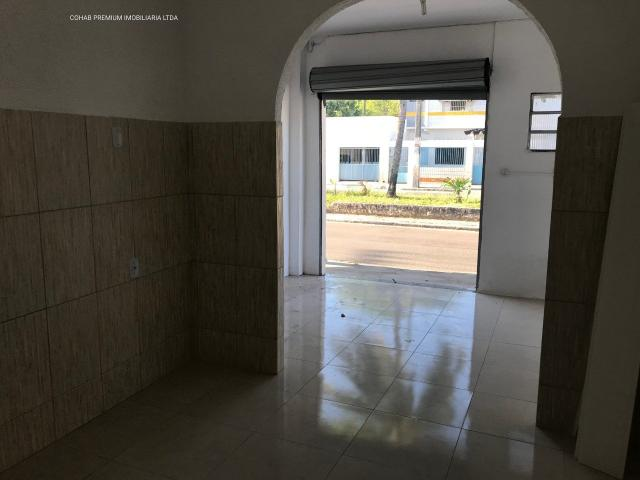 Casa comercial no bairro farolândia com +-40m² - Foto 7