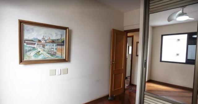 Excelente 4 quartos no belvedere ao lado da lagoa seca! - Foto 10