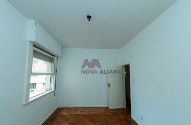 Apartamento à venda com 2 dormitórios em Botafogo, Rio de janeiro cod:NBAP22043 - Foto 11