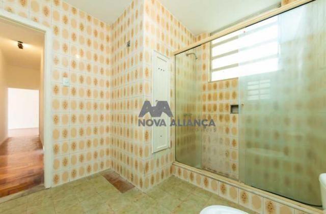 Apartamento à venda com 2 dormitórios em Botafogo, Rio de janeiro cod:NBAP22043 - Foto 14