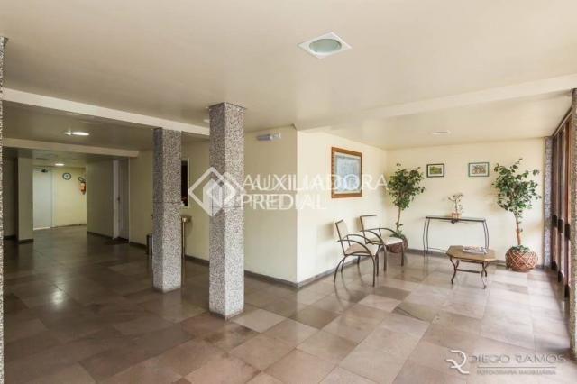 Apartamento para alugar com 1 dormitórios em Petrópolis, Porto alegre cod:305062 - Foto 16