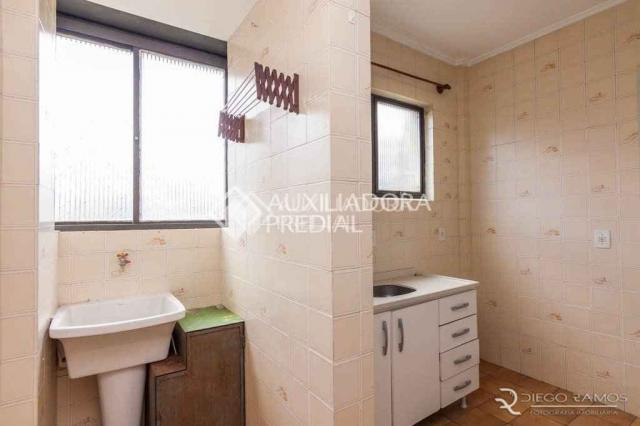 Apartamento para alugar com 1 dormitórios em Petrópolis, Porto alegre cod:305062 - Foto 14