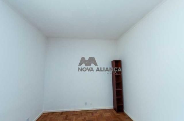 Apartamento à venda com 2 dormitórios em Botafogo, Rio de janeiro cod:NBAP22043 - Foto 9