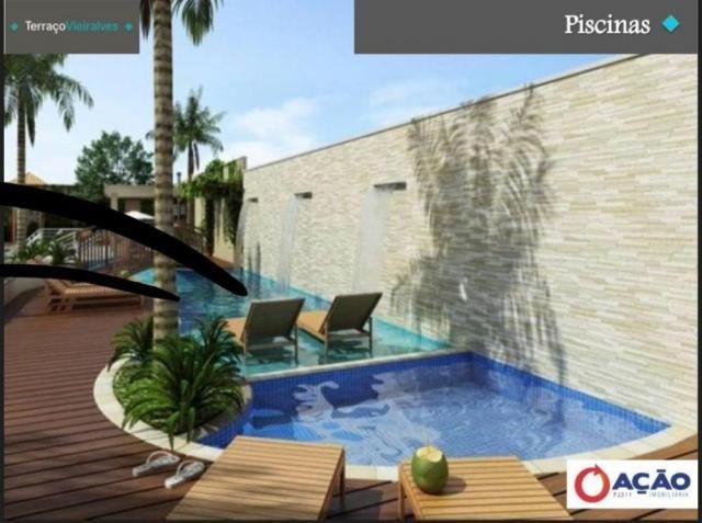 Apartamento à venda com 3 dormitórios em Nossa senhora das graças, Manaus cod:AP596VRAQ - Foto 7