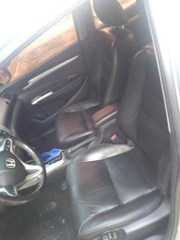 Vendo Honda City EX 2011 Automático - Foto 12