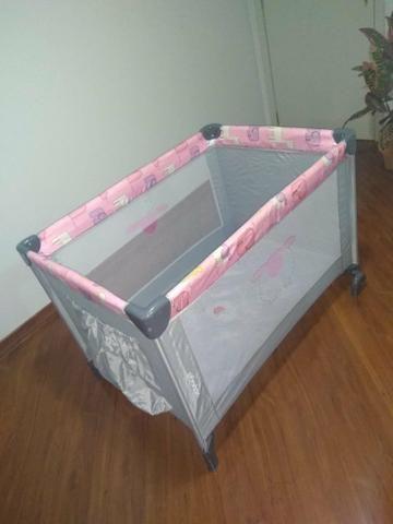 Berço portátil Voyage + Kit Higiene para Bebê - Foto 5