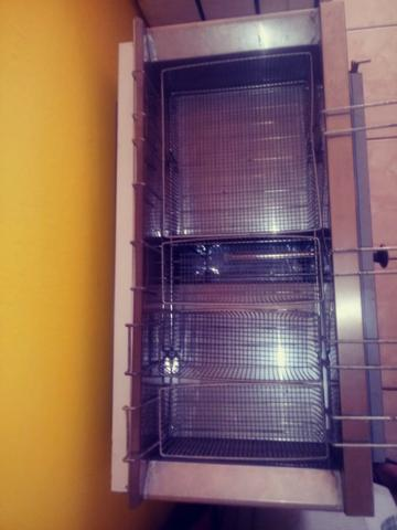 Fritadeira - Foto 2