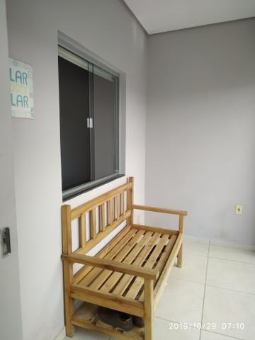 Casa Bairro Santa Isabel. 3/4, 1 Suite, Garagem Coberta, - Foto 3