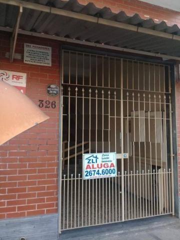 Alugue sem fiador, sem depósito e sem custos com seguro - salão para alugar, 20 m² por r$  - Foto 2