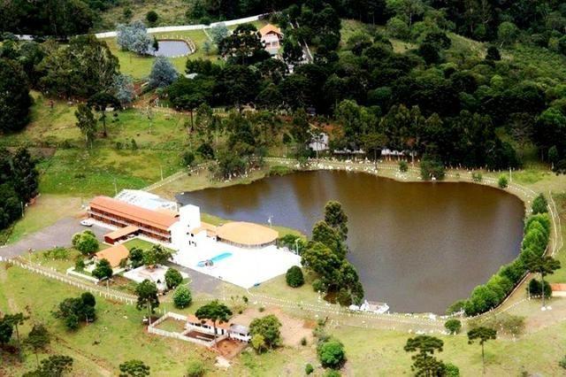 Hotel Fazenda Guarapuava - Foto 2