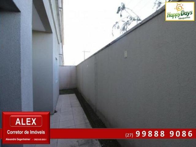 ALX - 01 - Happy Days - Apartamento 2 Quartos/Suíte - Morada de Laranjeiras - Foto 12