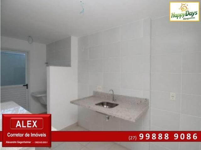 ALX - 01 - Happy Days - Apartamento 2 Quartos/Suíte - Morada de Laranjeiras - Foto 5