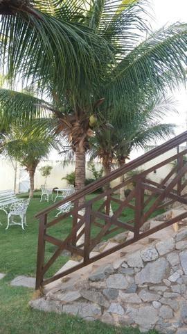 Casa p/ locação com 2 qtos. sendo ambas suítes, 100m² no Porto das Dunas - Foto 11