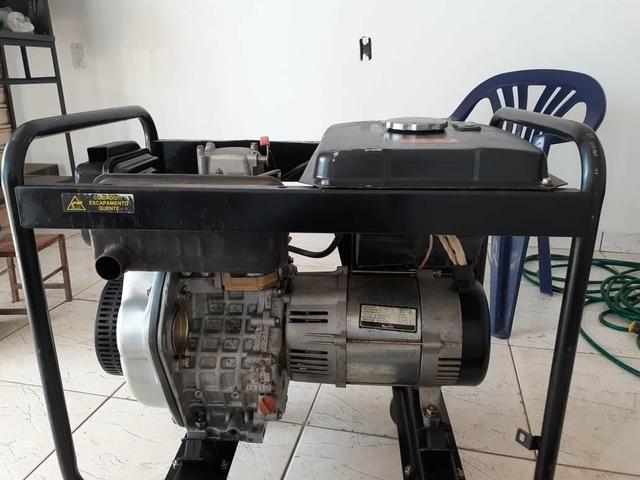 Motor toyama diesel - Foto 3
