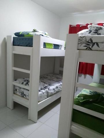 Palm Village mobiliado em Porto de Galinhas, 3 quartos (1 suíte) - APM - Foto 9