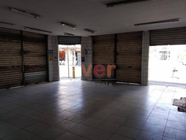 Ponto para alugar, 200 m² por R$ 5.000,00/mês - Centro - Fortaleza/CE - Foto 6