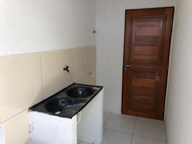 Casa c/ 2 quartos na Mata do Rolo (Rua da Lurdinha) pelo Minha Casa Minha Vida - Foto 9