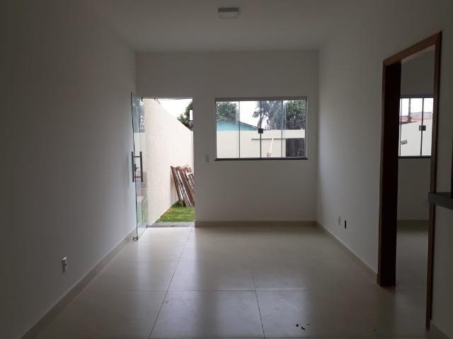 Saia já do aluguel- Balneário Meia Ponte - Foto 2
