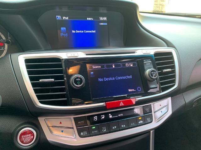 Honda Accord EX 3.5 V6 - Foto 6