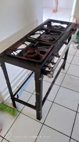 Forno industrial Progas 3 bocas - Foto 3